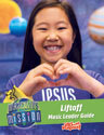 Liftoff Music Guide (CD & DVD) - VBS 2019