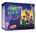 Miraculous Mission Starter Kit – VBS 2019