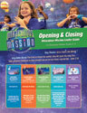 Miraculous Mission Opening/Closing Guide - VBS 2019