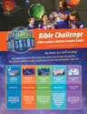 Observation Station Bible Challenge Guide - VBS 2019