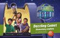 Dazzling Comet Elementary Leaflets - VBS 2019