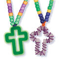 God's World Glow Pendant (Craft, Pack of 12) - VBS 2019