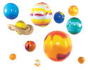 Inflatable Solar System - VBS 2019