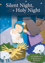 Silent Night, Holy Night Children's Christmas Service CD-ROM