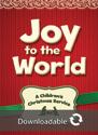 Joy to the World Children's Christmas Service