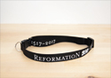 Reformation 500 Dog Collar