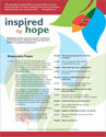 Inspired by Hope Responsive Prayer