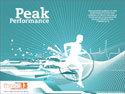 Peak Performance Wallpaper 1024 x 768