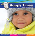 Happy Times Dec/Jan Issue
