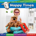 Happy Times Apr/May Issue