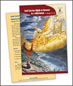 Even the Wind and Waves Obey Him - Student Leaflet