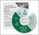 Even the Wind and Waves Obey Him - Basic Director CD-ROM