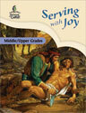 Serving with Joy - Middle/Upper Grades Teacher Guide