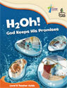 H2Oh! God Keeps His Promises - Level B Teacher Guide
