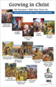 Old Testament 2 Bible Story Poster Set