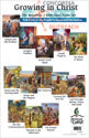 Old Testament 2 Bible Story Poster Set -  Donation