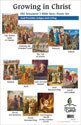 Bible Story Poster Set 3: Old Testament