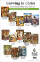 New Testament 5 Bible Story Poster Set