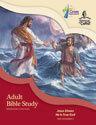Adult Bible Study (NT2)