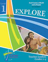 Explore Level 1 (Gr 1-3) Teacher Leaflet (OT1)