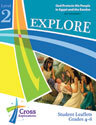 Explore Level 2 (Gr 4-6) Student Leaflet (OT2)