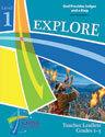 Explore Level 1 (Gr 1-3) Teacher Leaflet (OT3)