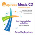 Express Music CD (OT3)