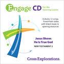 Engage CD (NT2)