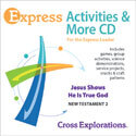 Express Activities & More CD (NT2)