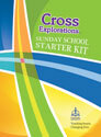 Cross Explorations Sunday School Kit (NT3)