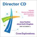Director CD (NT3)