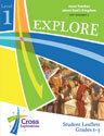 Explore Level 1 (Gr 1-3) Student Leaflet (NT3)