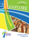 Explore Level 2 (Gr 4-6) Student Leaflet (NT3)