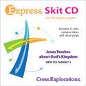 Express Skits CD (NT3)