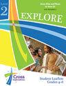 Explore Level 2 (Gr 4-6) Student Leaflet (NT4)