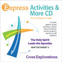 Express Activities & More CD (NT5)