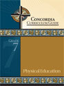 Concordia Curriculum Guide - Grade 7 Physical Education