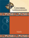 Concordia Curriculum Guide - Grade 8 Math