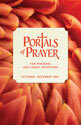 Portals of Prayer, Digest Size, Oct-Dec Edition