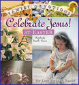Celebrate Jesus! At Easter