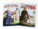 Reformation Graphic Novel Set