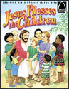 Jesus Blesses the Children - Arch Books