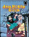 Jailhouse Rock - Arch Books