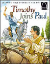 Timothy Joins Paul - Arch Books
