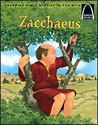 Zacchaeus - Arch Books