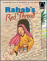 Rahab's Red Thread - Arch Books