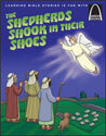 The Shepherds Shook in Their Shoes - Arch Books