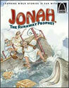 Jonah, The Runaway Prophet - Arch Books