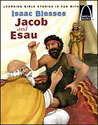 Isaac Blesses Jacob and Esau - Arch Books