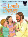 The Lords Prayer - Mini Arch Books